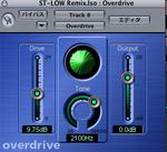 ST-ROW detroit mix